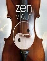 ویولن زِن CD-1 مجموعه ایی از برترین اجراهای ویولن کلاسیکZen Violin (2011) CD-1
