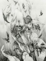 آخرین طلوع ، پست راک تامل برانگیزی از گروه مونوMono - The Last Dawn (2014)