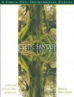 فانتزی سلتیک با ویولن دلنشین و زیبای دیوید دیویدسونDavid Davidson - Celtic Fantasy (2000)