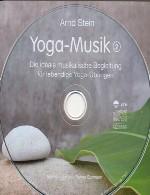 آلبوم موسیقی یوگا کاری از دکتر آرند اشتاینDr. Arnd Stein - Yoga Music 2 (2012)