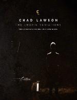اجراهای مدرن آثار شوپن توسط چاد لاوسون CD1Chad Lawson - The Chopin Variations (2014) CD1