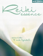 تفکر و مراقبه با آلبوم زیبا و آرام ذات ریکیAnuvida & Nik Tyndall - Reiki Essence (2005)