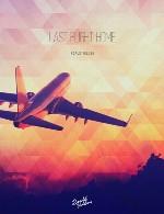 ترنس بسیار زیبای رولد ولدان در آلبوم آخرین پروازRoald Velden - Last Flight Home (2014)