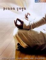 آلبوم یوگا پرانا ، موسیقی مناسب برای مدیتیشن و تمرکزPrana Yoga (2006)