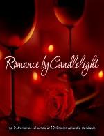عاشقانه ای با نور شمع کاری از ارکستر جاز کریس مک دونالدThe Chris McDonald Jazz Orchestra - Romance By Candlelight (2009)