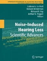 از دست دادن شنوایی ناشی از صدا – پیشرفت های علمیNoise-Induced Hearing Loss: Scientific Advances