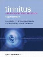 تینیتوس (وزوز گوش) – رویکرد چند رشته ایTinnitus - A Multidisciplinary Approach