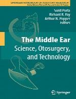 گوش میانی – علم، اتوجراحی و فناوریThe Middle Ear - Science, Otosurgery, and Technology