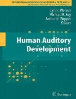 توسعه شنوایی انسانHuman Auditory Development