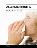 التهاب آلرژیک غشای مخاطی بینیAllergic Rhinitis