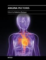 آنژین صدری (گلودرد و درد قفسه سینه، همراه با عرضه ناکافی خون به قلب)Angina Pectoris