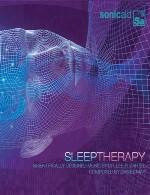 موسیقی برای خواب درمانی کاری از دنیل می و دکتر لی آر. بارتلDaniel May - Sleep Therapy (2009)