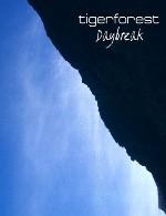ملودی هایی از جنس امید و انرژی در آلبوم « سپیده دم »Tigerforest - Daybreak (2009)