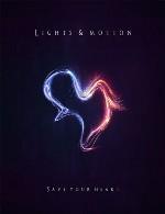 سفری خیالی و بی انتها با موسیقی فوق العاده زیبای گروه Lights & MotionLights & Motion - Save Your Heart (2013)
