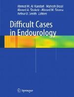 موارد دشوار اندو اورولوژیDifficult Cases in Endourology