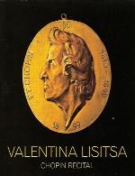 والتزها ، نکتورنها و قطعه لالایی شوپن با اجرای والنتینا لیسیتساValentina Lisitsa - Chopin Recital, The piano music of Michael Nyman (2014)