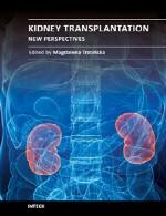 پیوند کلیه – چشم انداز های جدیدKidney Transplantation