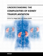 درک پیچیدگی های پیوند کلیهUnderstanding the Complexities of Kidney Transplantation