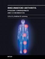 آرتریت روماتوئید – اتیلوژی (عامل بیماری)، پیامد ها و بیماری های همراهRheumatoid Arthritis