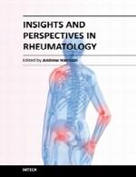 بینش ها و چشم انداز ها در روماتولوژیInsights and Perspectives in Rheumatology
