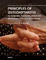 اصول استئو آرتریتPrinciples of Osteoarthritis