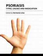 پسوریازیس – انواع، علل و داروPsoriasis – Types, Causes and Medication