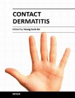درماتیت تماسی (آماس پوست ناشی از تماس)Contact Dermatitis