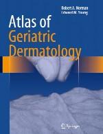 اطلس درماتولوژی سالمندانAtlas of Geriatric Dermatology