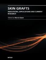 گرافت (پیوند) های پوست - آثار، کاربرد ها و تحقیق کنونیSkin Grafts