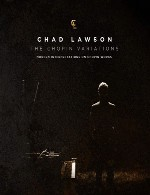 اجراهای مدرن آثار شوپن توسط چاد لاوسون CD2Chad Lawson - The Chopin Variations (2014) CD2