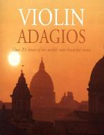 آلبوم آداجیوهای ویولن CD-2 (مجموعه ای از زیباترین موسیقی های جهان)Violin Adagios (2001) CD2