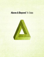 آلبوم Tri State شاهکار تمام نشدنی از Above & BeyondAbove & Beyond - Tri-State (2006)