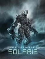 موسیقی حماسی و هیجان انگیز Two Steps From Hell در آلبوم سولاریسTwo Steps From Hell - Solaris (2013)