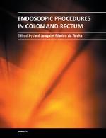 شیوه های اندوسکوپی در کلون (روده بزرگ) و رکتوم (راست روده)Endoscopic Procedures in Colon and Rectum