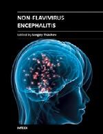 انسفالیت (التهاب مغز) غیر فلاوی ویروسیNon-Flavivirus Encephalitis