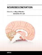 نورودجنراسیون (از دست دادن تدریجی ساختار و عملکرد سلول های عصبی)Neurodegeneration
