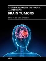 تکنیک های تشخیصی و مدیریت جراحی تومور های مغزیDiagnostic Techniques And Surgical Mamagment of Brain Tumors