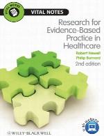 یادداشت های حیاتی برای پرستاران – تحقیق برای تمرین مبتنی بر مدرکVital Notes for Nurses