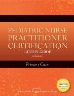 راهنمای صدور گواهینامه پرستاری کودکان – مراقبت های اولیهPediatric Nurse Practitioner Certification