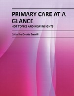مراقبت های اولیه در یک نگاه – مباحث داغ و بینش های جدیدPrimary Care at a Glance