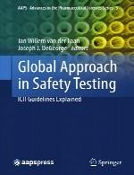 رویکرد جهانی در تست ایمنی – دستورالعمل های توضیح داده شده ICHGlobal approach