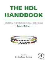 راهنمای HDL – عملکرد های بیولوژیکی و پیامدهای بالینیThe HDL Handbook