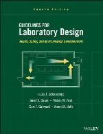 راهنمایی برای طراحی آزمایشگاه: بهداشت، ایمنی، و ملاحظات زیست محیطیGuidelines for Laboratory Design