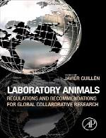 حیوانات آزمایشگاهی – آیین نامه ها و توصیه هایی برای همکاری تحقیقات جهانیLaboratory Animals