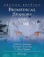 حسگر ها و ابزار های پزشکیBiomedical Sensors and Instruments, Second Edition