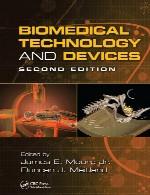 فناوری و ابزار های زیست پزشکیBiomedical Technology and Devices