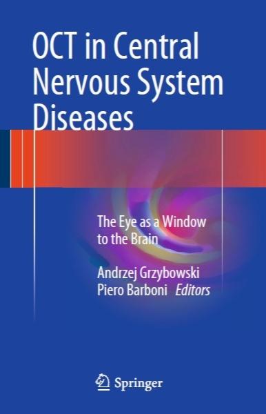 OCT در بیماری های سیستم عصبی مرکزی - چشم به عنوان یک پنجره به مغز / OCT in Central Nervous System Diseases