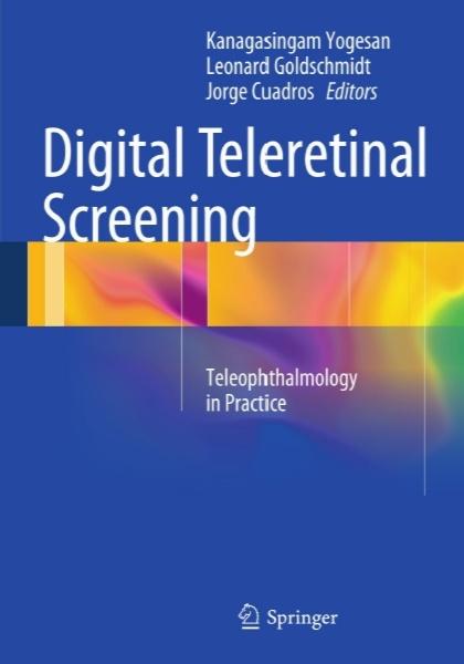 غربالگری تله رتینال (تله شبکیه) دیجیتال – تله افتالمولوژی (چشم پزشکی از راه دور) / Digital Teleretinal Screening