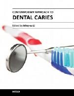 رویکرد معاصر در پوسیدگی دندانContemporary Approach to Dental Caries