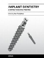 دندانپزشکی ایمپلنت (کاشت دندان) - عمل به سرعت در حال تحولImplant Dentistry